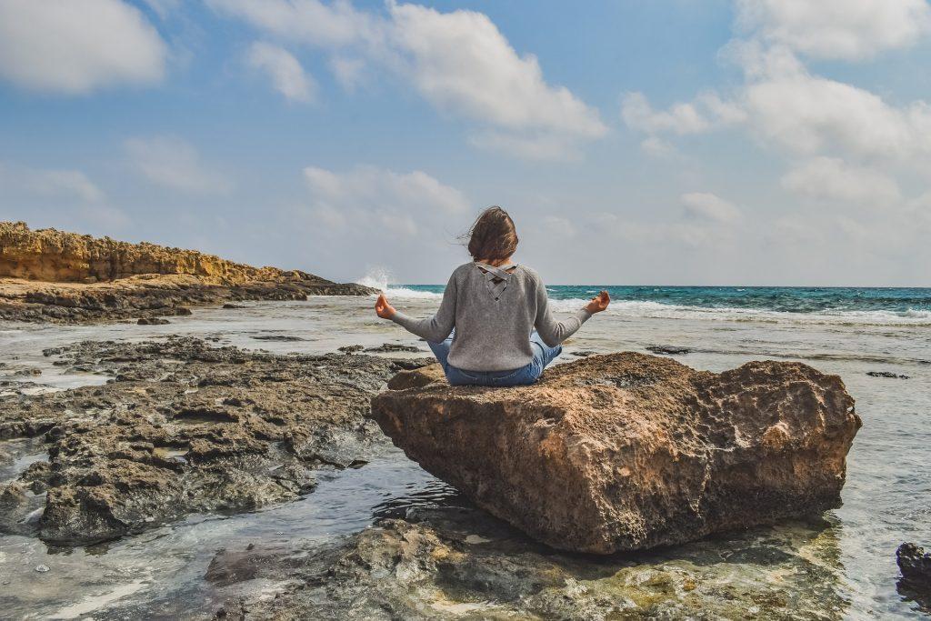 mindfulness ile stres
